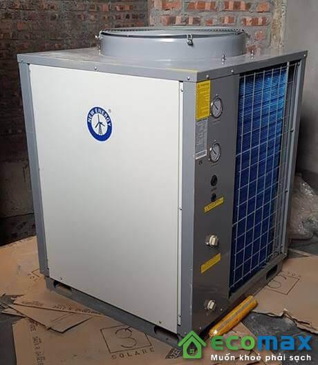 Máy bơm nhiệt dùng cho khách sạn