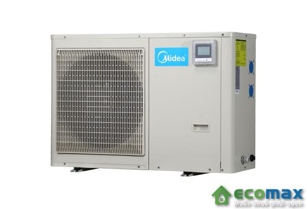 Máy làm nước nóng lạnh HeatPump