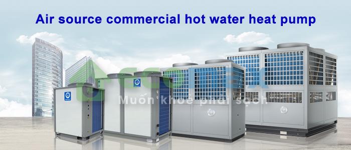hot water heatpump