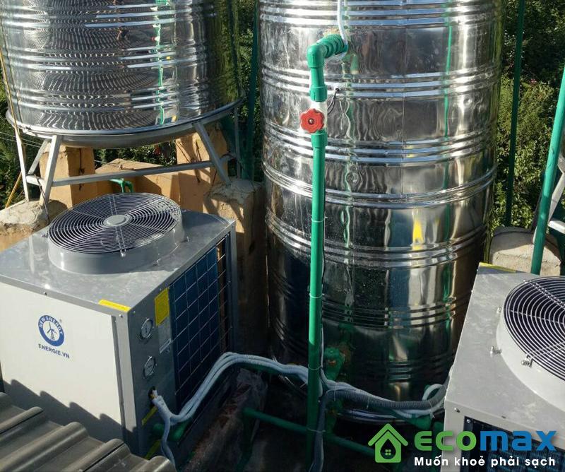 may bom nhiet heat pump cong nghiep 2