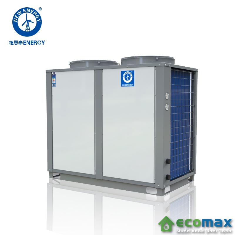 Hệ thống nước nóng trung tâm Heat Pump NERS-G10B