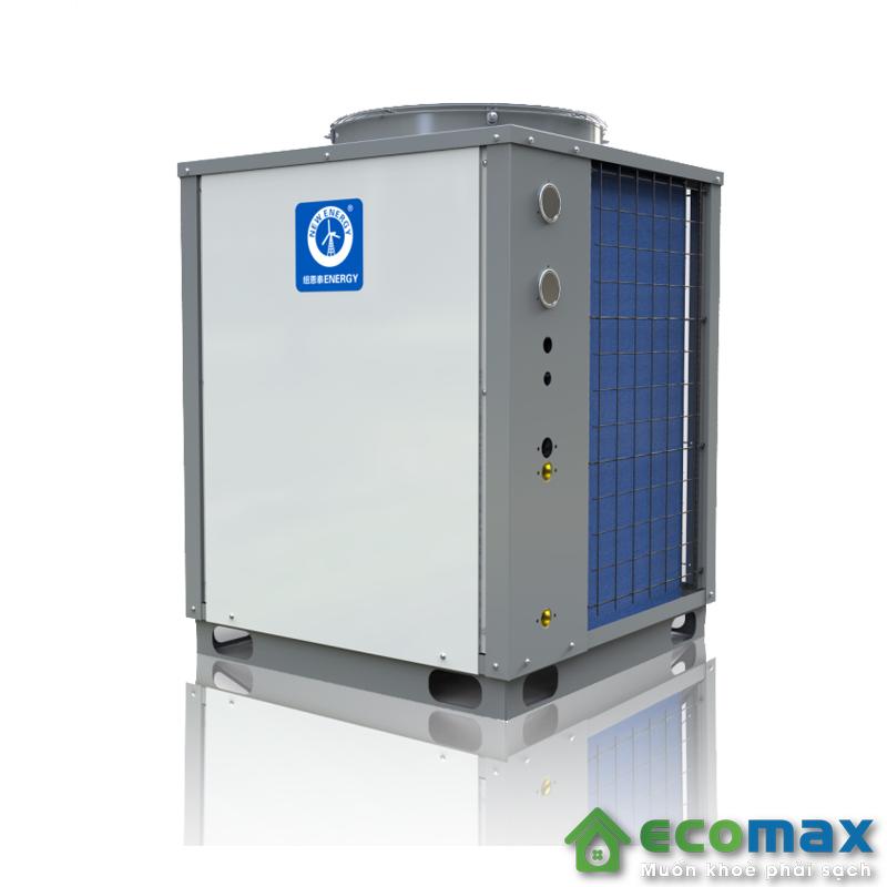 Máy bơm nhiệt nước nóng công nghiệp