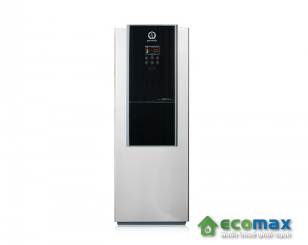 may bom nhiet heat pump eco d115 200a