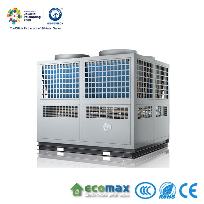 Máy bơm nhiệt heatpump công nghiệp