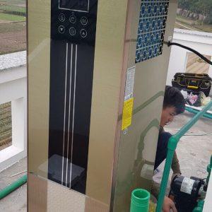 Báo giá máy bơm nhiệt không khí Ecomax Heatpump gia đình