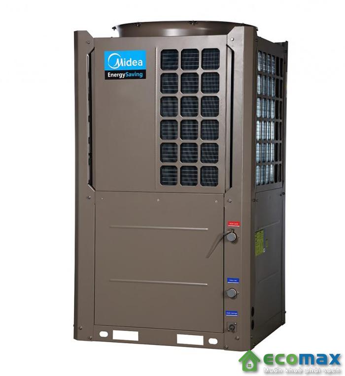 Hệ thống bơm nhiệt không khí Heat Pump
