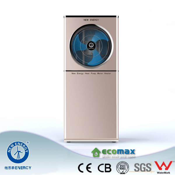 may nuoc nong bom nhiet heat pump new energy Eco B235 80p 3