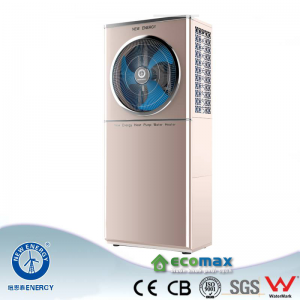 may nuoc nong bom nhiet heat pump new energy Eco B235 80p 4