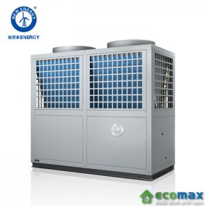 may nuoc nong heat pump