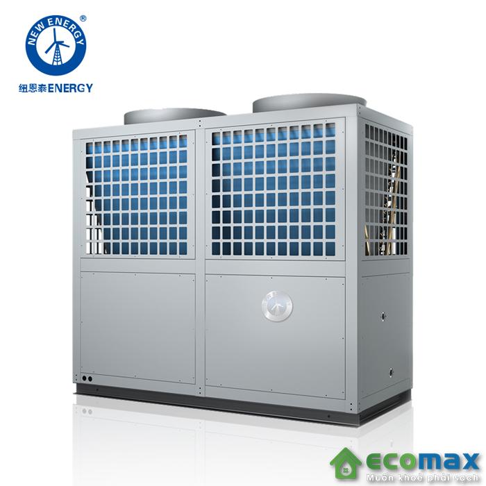 Máy nước nóng heat pump công nghiệp