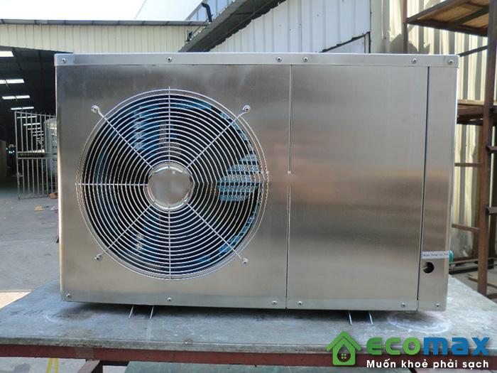 Máy bơm nhiệt Heat Pump Audsun