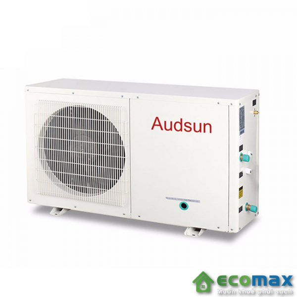 may bom nhiet heat pump audsun KF70 X 1