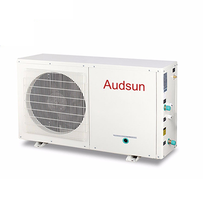 may bom nhiet heat pump audsun KF70 X 4