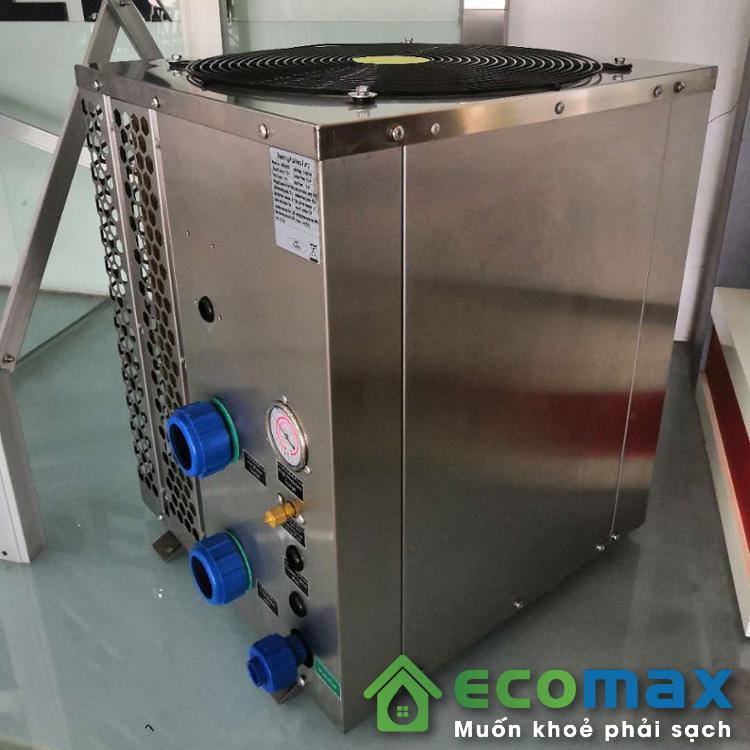Bơm nhiệt Heat Pump Audsun ARG