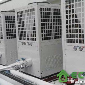 may bom nhiet heat pump trung tam Audsun ARG 25S 3