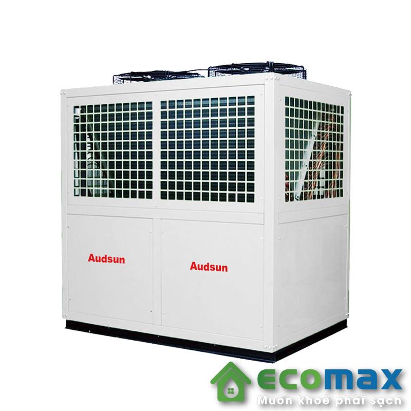 may bom nhiet heat pump trung tam Audsun ARG 25S 8