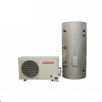 may bom nhiet nuoc nong heat pump KF140 X 5