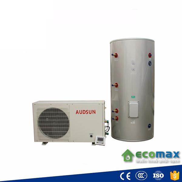 Máy bơm nhiệt nước nóng Audsun