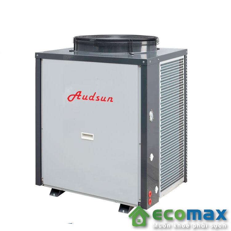 may bom nhiet nuoc nong heat pump audsun AGR 03H 1 1