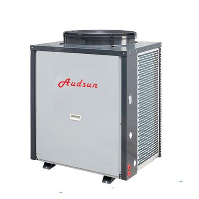 may bom nhiet nuoc nong heat pump audsun AGR 03H 3