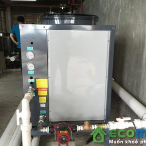 may bom nhiet nuoc nong heat pump audsun AGR 03H 4