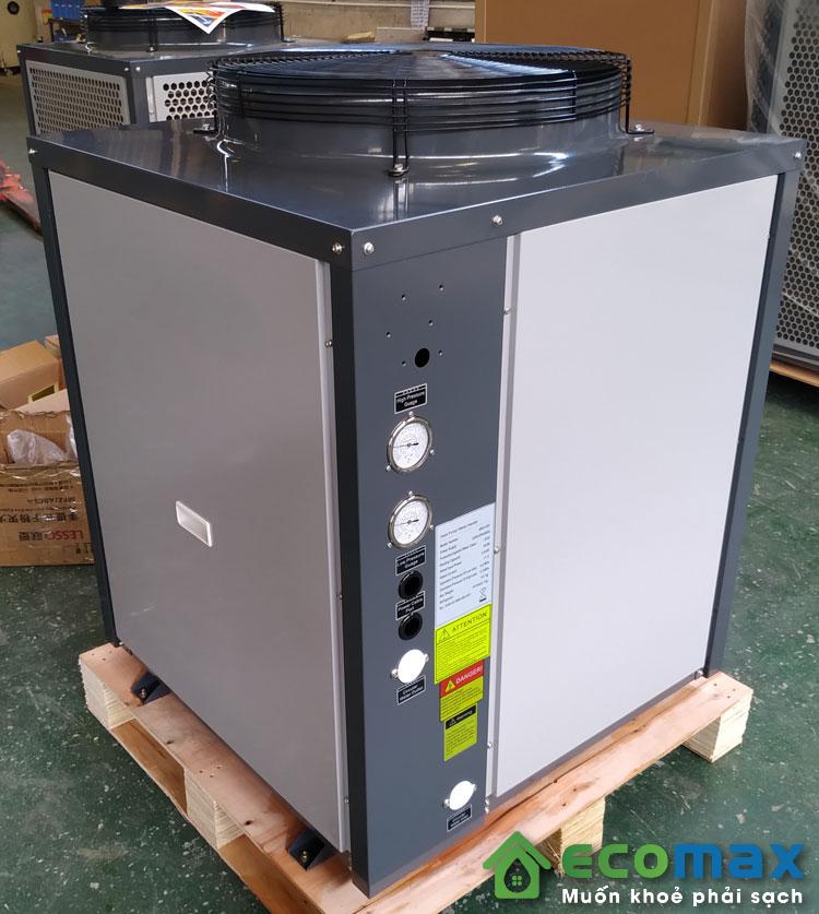may bom nhiet nuoc nong heat pump audsun AGR 05H 2