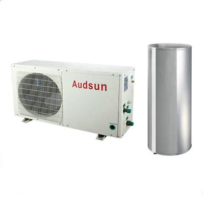 may nuoc nong bom nhiet KF100 X Heat pump audsun 5