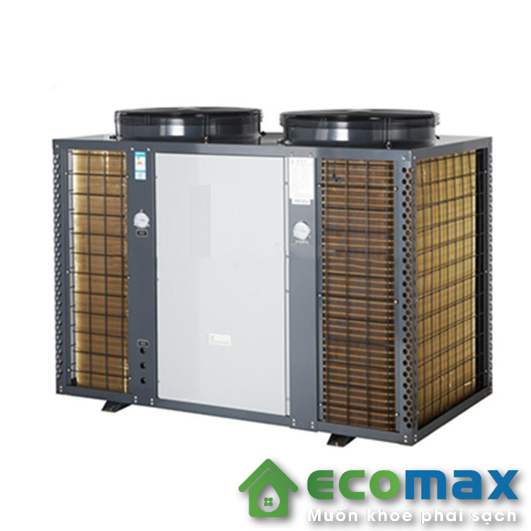 sdmercial Heat Pump Water Heater 1