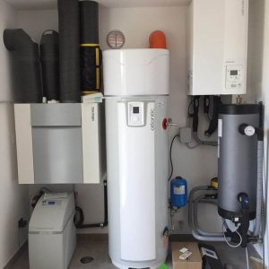 heat pump atlantic explorer