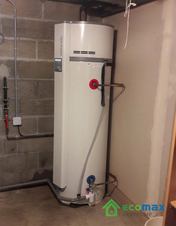 heat pump atlantic ogeo
