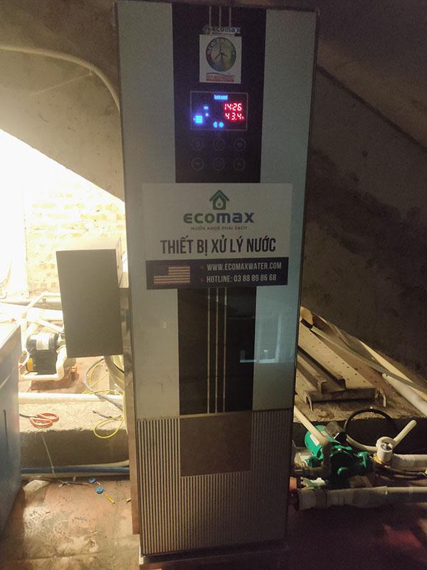 Máy bơm nhiệt heatpump New Energy