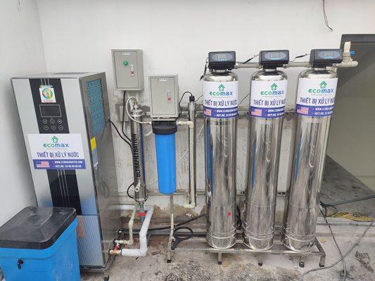 máy bơm nhiệt heatpump tại hải phòng
