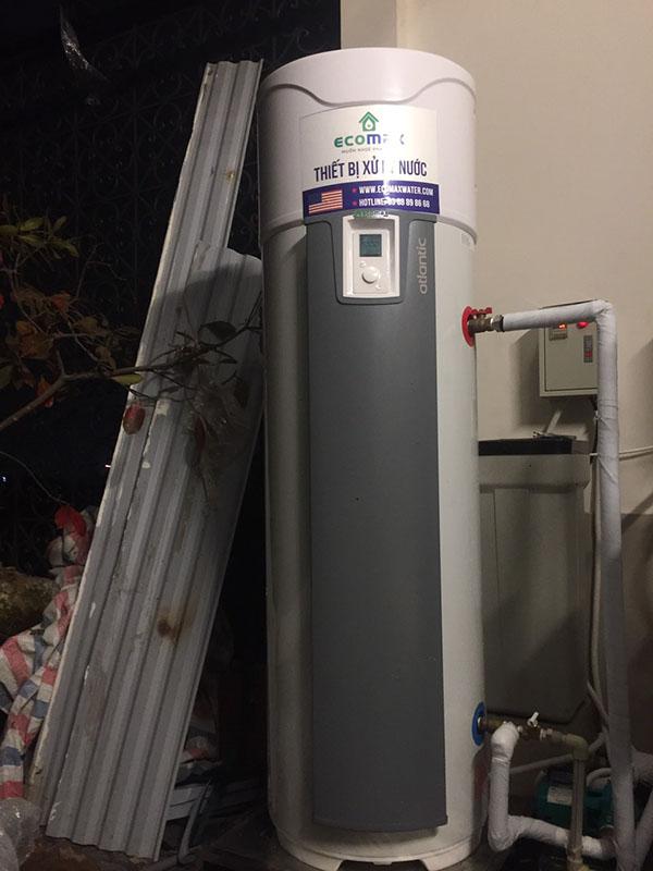 Máy bơm nhiệt nước nóng giá tốt