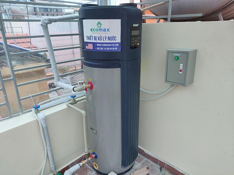 Máy nước nóng trung tâm giá rẻ
