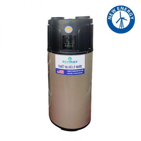 may bom nhiet heat pump new energy